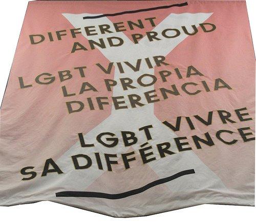 LGBT vivir la propia differencia - LGBT vivre sa différence