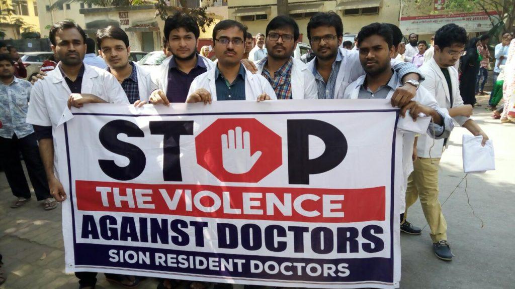 War on Doctors