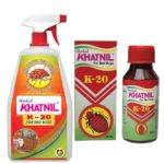 Khatnil Herbal bed bug killer