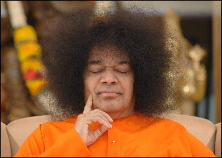 Sai Baba dies off-schedule