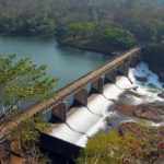 Check Dams counter desertification and water scarcity