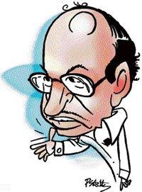 Ex-Minister C C Patil of Porngate fame