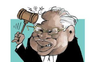 Chief Justice of India CJI K.G. Balakrishnan
