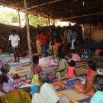Dianuke: Latest Pictures from Koodankulam: Women on Hunger Strike, Villagers Under Constant fear