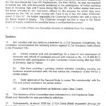 Sailgate: Minutes of YAI Disciplinary Committee meeting held on January 21, 2008