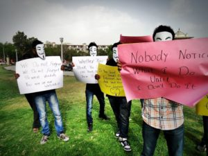 An open letter to Anonymous – Operation India