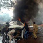 Former Chief Officers of Mumbai raise alarm on serious fire threat in malls