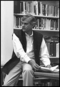 Transcript: Why Democracy – P. Sainath