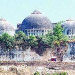 My Babri Masjid Verdict