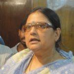 Trinamool MP Kakoli Ghose Dastidar