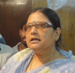 Kakoli Ghosh TMC MP