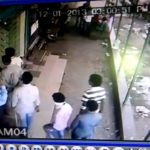 Alleged victim's testimony in the Tarun Tejpal case at variance with CCTV footage