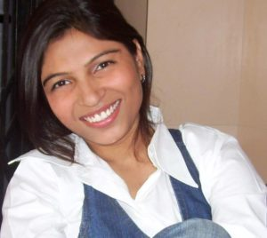 photo of sneha singh who died under mysterious circumstances