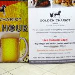 Fire Brigade withdraws clearance to Golden Chariot Restaurant at Hub Mall, Goregaon