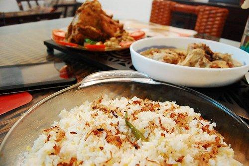 Post Eid Dinner