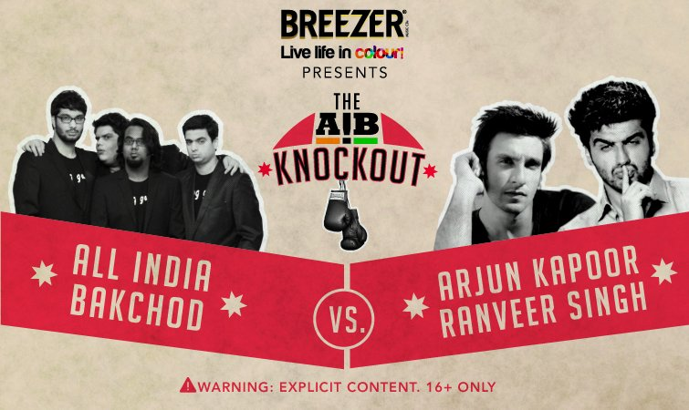 AIB Knockout Roast