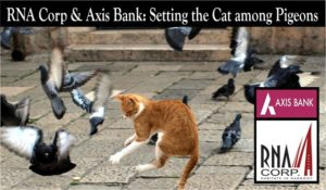 Axis Bank Threat