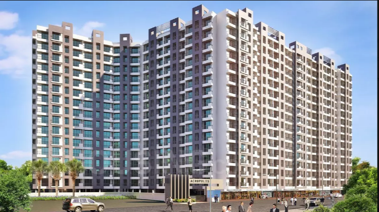 Developer Bhoomi Arcade filed an undertaking to make good any losses suffered by the home buyers due to extension of stay 3