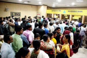 Some questions about this demonetisation thing