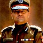 Delhi Police Commissioner B K Gupta, I demand you resign