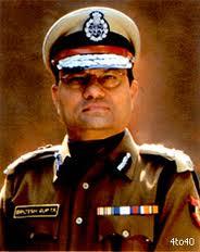 Delhi Police Commissioner 1