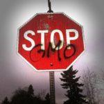 GMOs – STOP. NOW!