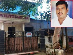 White House bar raid, attacks, Raghavendra Dube murder and unanswered questions