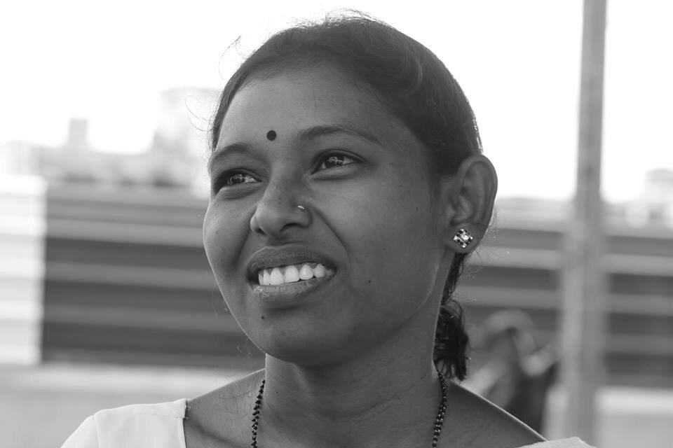 kavitha, a story of hope and despair
