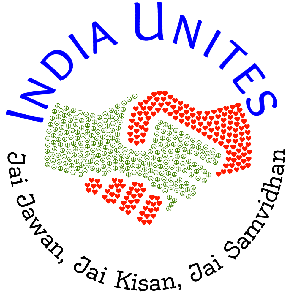 The Demands of the India Unites Agitation 1