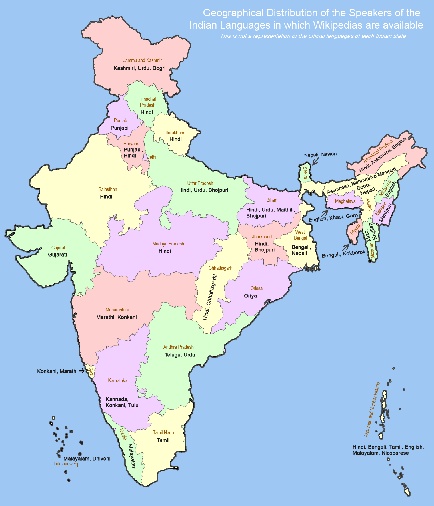 Sanitation In India Development Politics And The Stinking Truth - World map marathi language