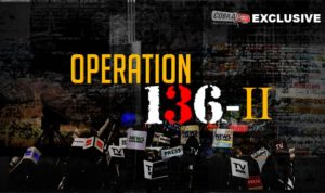 Cobrapost Press Release: Operation 136: Part II