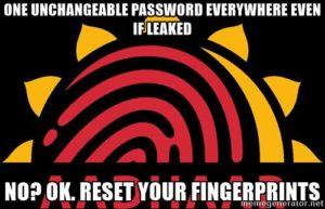 aadhaar-logo-one-unchangeable-password-everywhere-even-if-leaked-no-ok-reset-your-fingerprints