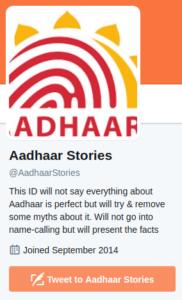 @aadhaarstories