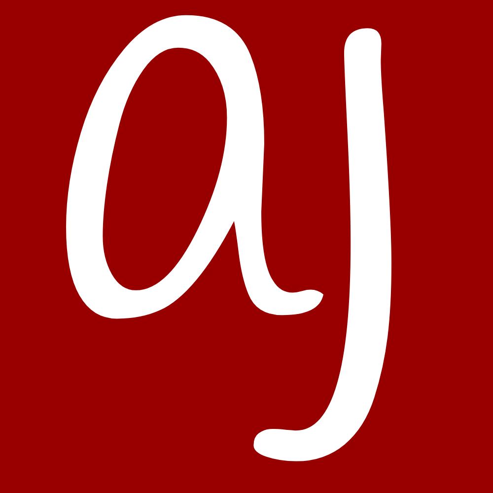 AamJanata - Intellectual Anarchy! logo