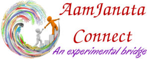 AamJanata connect – An experimental bridge between grassroots and media rooms