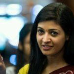 Some comments on Alka Lamba joining Aam Aadmi Party