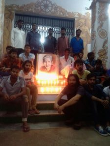 students arts crafts college patna gauri lankesh memory
