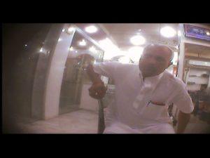 Arvind Singh commander of Ranveer Sena