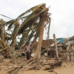 Cyclone Phailin - relief work needed