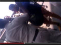 Bund Garden police brutality assaulting student for exposing their crime