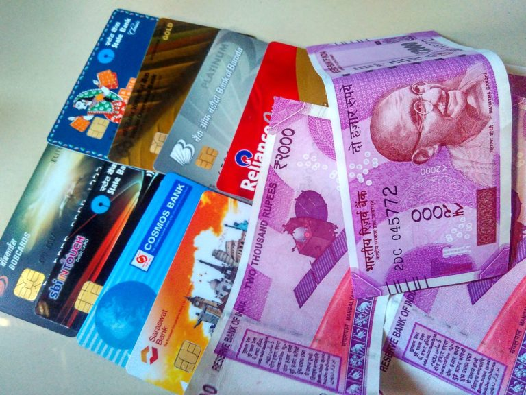 Going cashless or recapitalizing banks