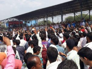 Celebrations as Rajasthan government is forced to accept farmer demands in Sikar agitation