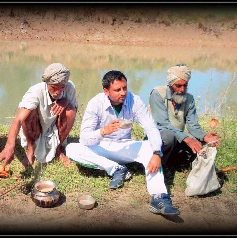 Dr. Dharamvira Dv Gandhi