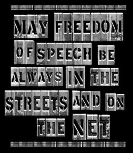 freedom of speech quote