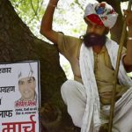A scream into the void of apathy #GajendraSingh #FarmerSuicide