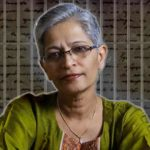 Yet another rationalist murdered. Yet another step closer to losing fear #GauriLankesh #RationalistMurders