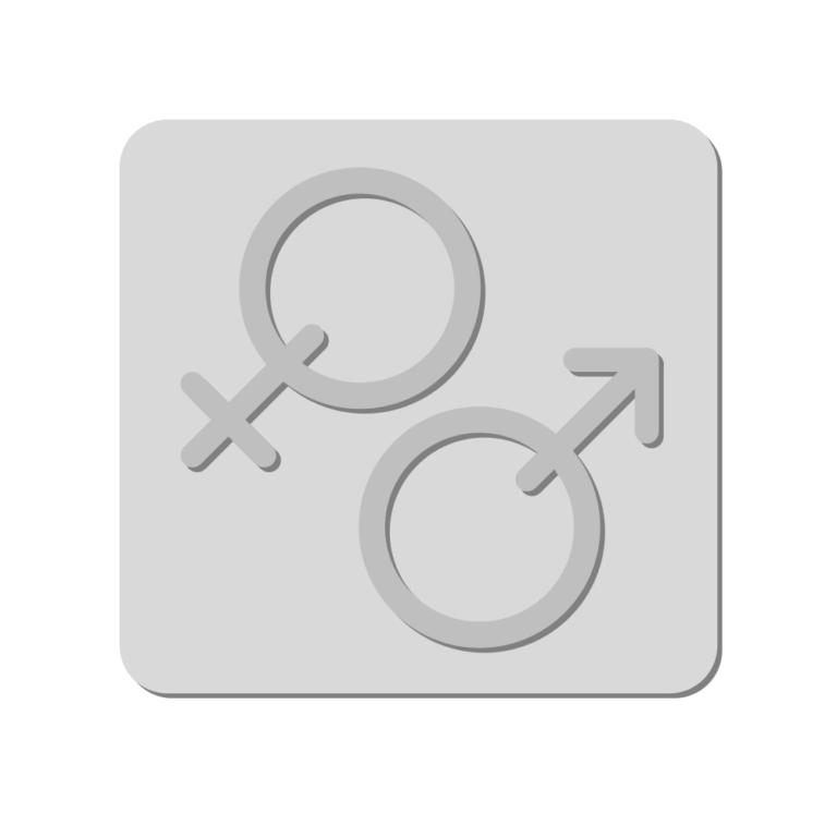 Gender seggregation