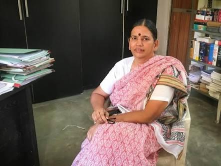 Public statement by Advocate Sudha Bharadwaj 1