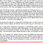 """Maharashtra Police Scam: How a """"Cybercrime Cop"""" Blackmailed a Doctor"""