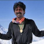 World record holder mountaineer Malli Mastan Babu missing in the Ceros